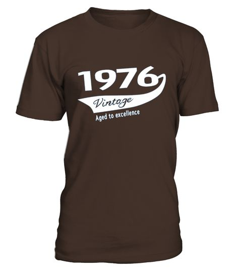 # Men S 1976 Vintage Aged To Excellence Birthday Gift T-shirt Unisex Small Royal Blue .    COUPON CODE    Click here ( image ) to get COUPON CODE  for all products :      HOW TO ORDER:  1. Select the style and color you want:  2. Click Reserve it now  3. Select size and quantity  4. Enter shipping and billing information  5. Done! Simple as that!    TIPS: Buy 2 or more to save shipping cost!    This is printable if you purchase only one piece. so dont worry, you will get yours…