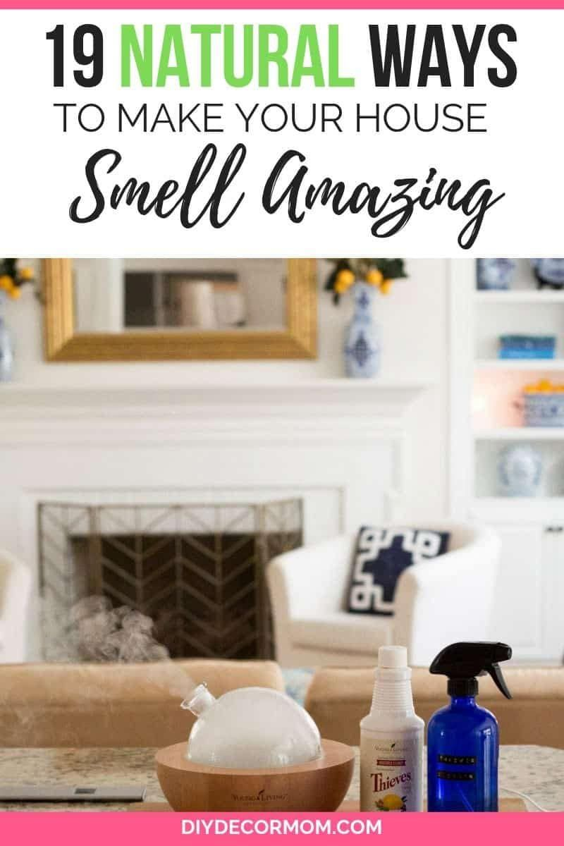 Pleasant 19 Ways To Make Make Your House Smell Good Always See These Interior Design Ideas Lukepblogthenellocom