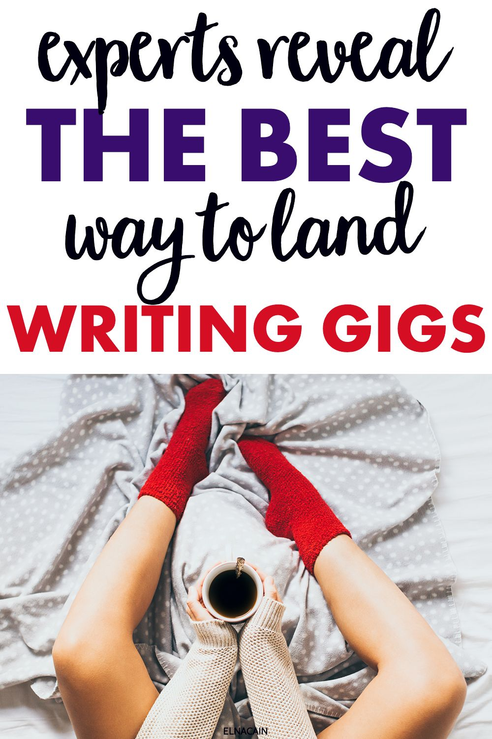 12 Freelance Writing Experts Reveal Their Best Way To Land Gigs In 2020 Freelance Writing Online Writing Jobs Writing Jobs