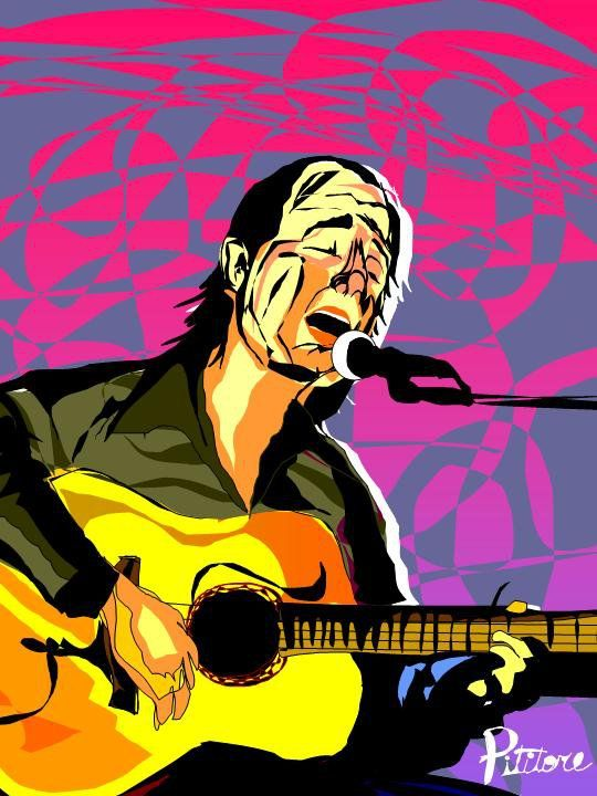 Caricaturas Selectas Abril 2011 Caricaturas Artistas Cantautores