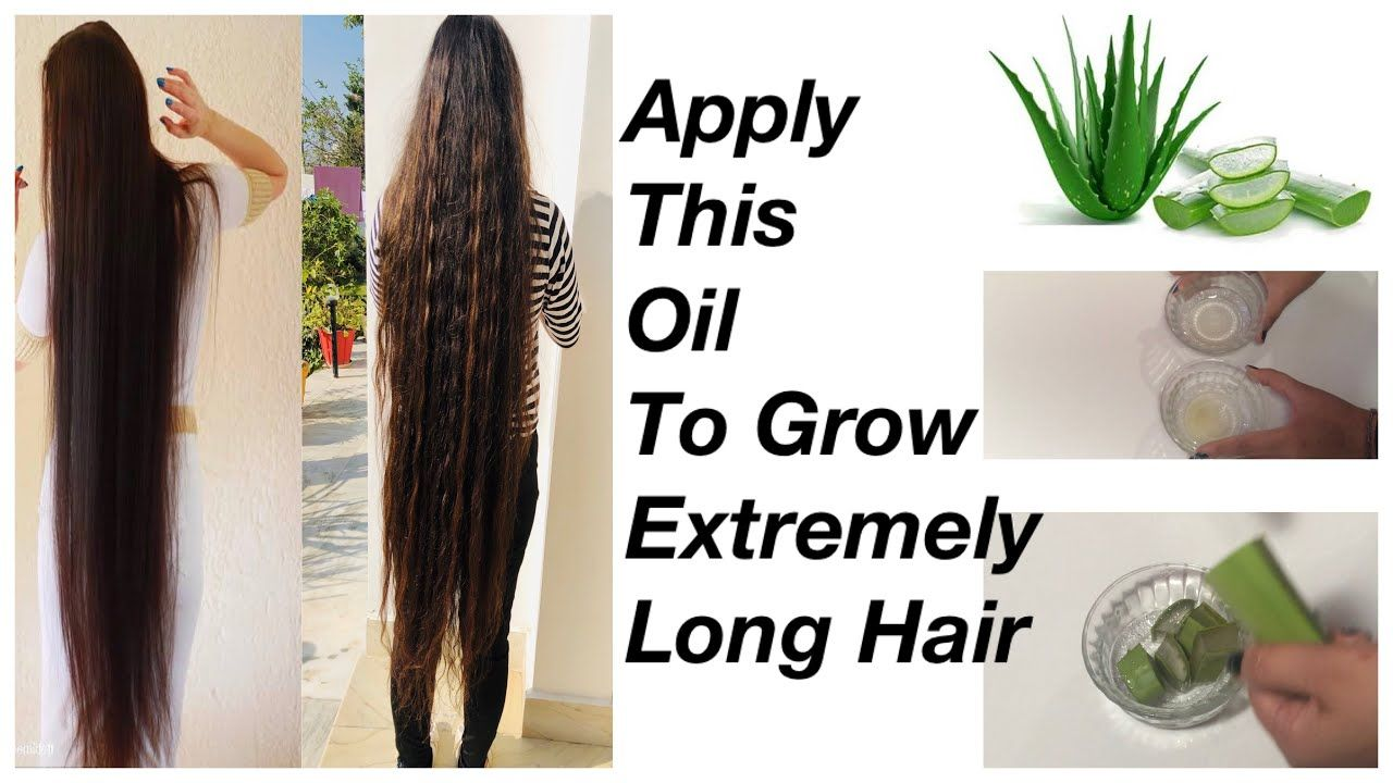Long Hair Tips Just Apply This Oil To Grow Long Hair Hair Growth Tips Episode 7 Youtube Long Hair Styles Extremely Long Hair Long Hair Oil