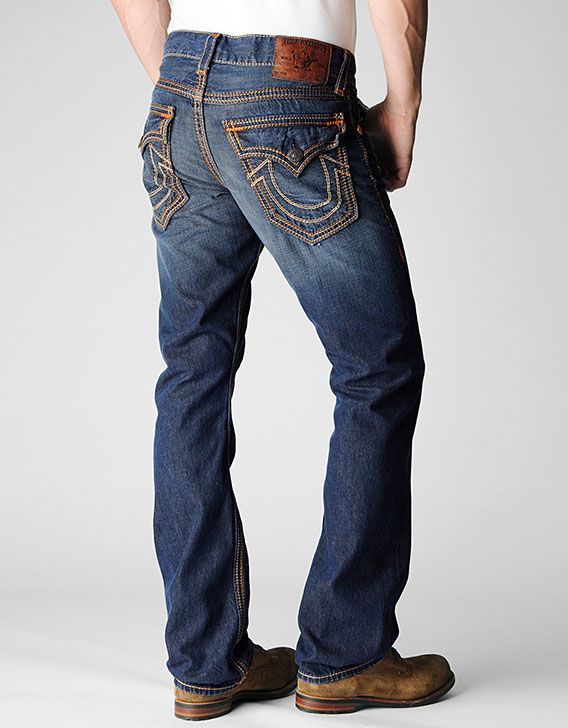 c39579211a8 True Religion Brand Jeans