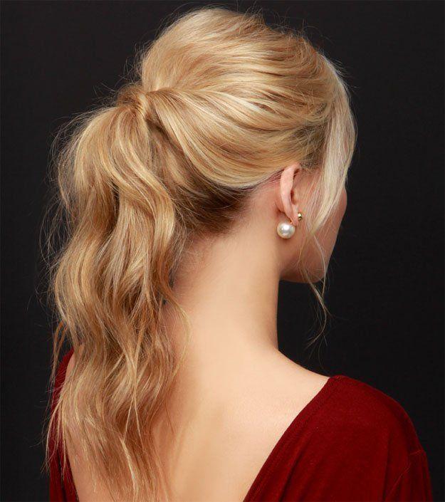 Diy Hairstyles For Long Hair: 10 Fun And Fab DIY Hairstyles For Long Hair