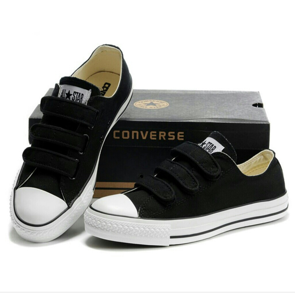 Converse Shoes | Converse All Stars Velcro Chuck Taylor