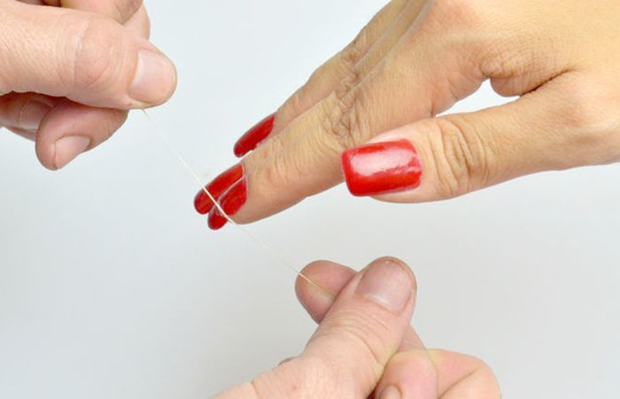 How To Take Off Acrylic Nails Step By Step How To Take Off Acrylic Nails Take Off Acrylic Nails Remove Acrylic Nails Acrylic Nails At Home