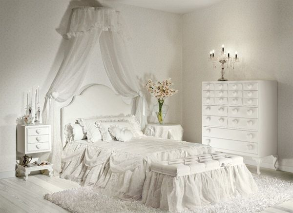 Princess Room Decoration Ideas Princess Room Decor White Bedroom Design All White Bedroom