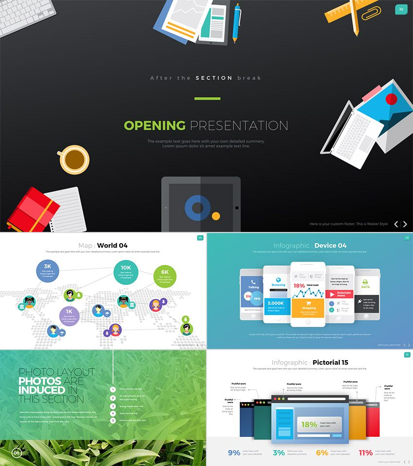 Digit one stop awesome business ppt design ux ui pinterest digit one stop business powerpoint ppt template 2016 best ppt templates ppt template design maxwellsz