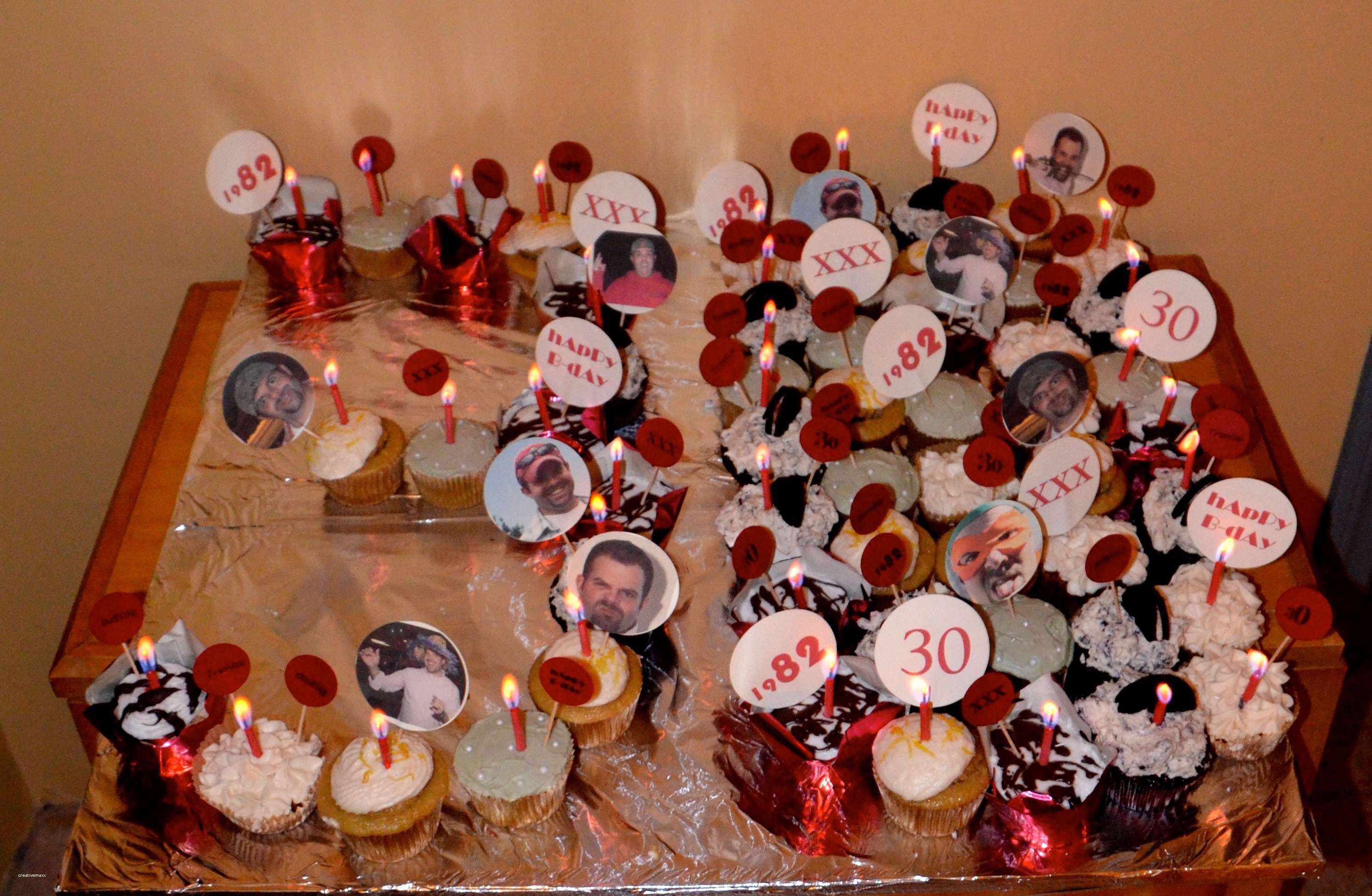Best Of 30th Birthday Party Themes For Him 30th Birthday Parties