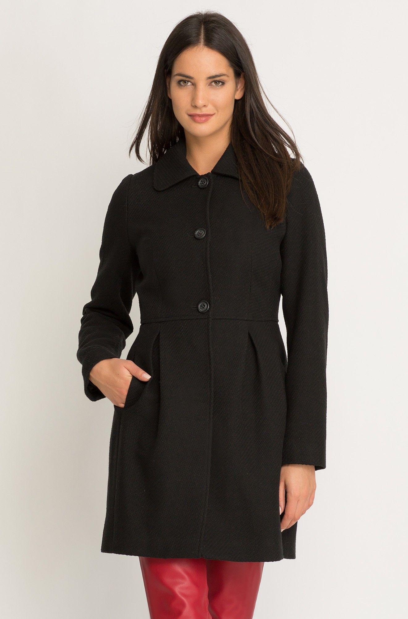 Orsay princess mantel