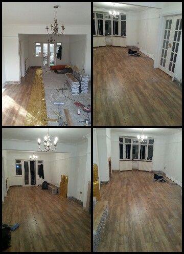 Harrow Jonathans Flooring Services Pinterest