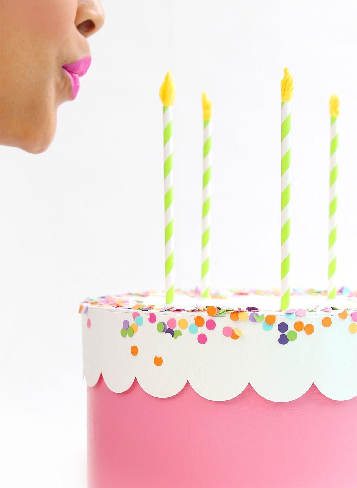 DIY Birthday Party in a Box   Pinterest   DIY Birthday, Damasks and ...