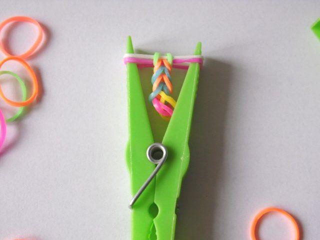 elegáns cipő különböző színekben legfrissebb divat gumi karkötő készítése lépésről lépésre - Google keresés ...