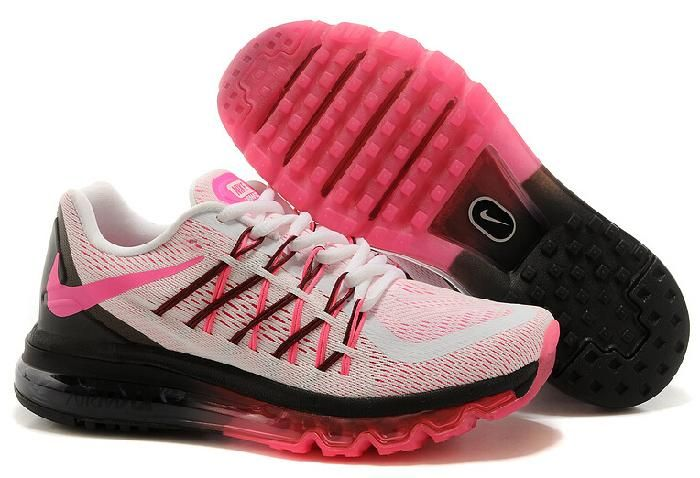 nike air max 2016 roze paars