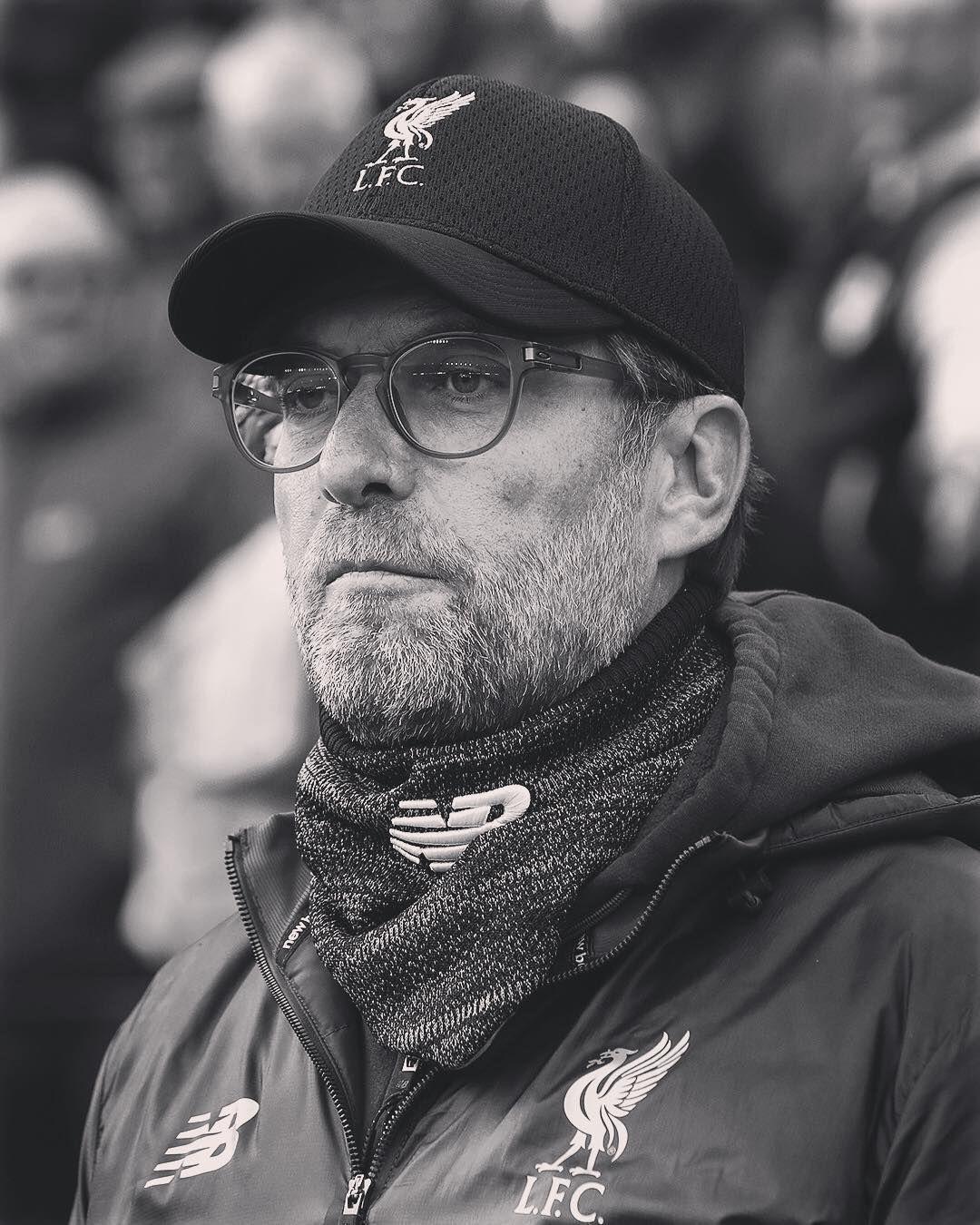 Jürgen Klopp Instagram