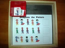 Image result for superhero cutting activities