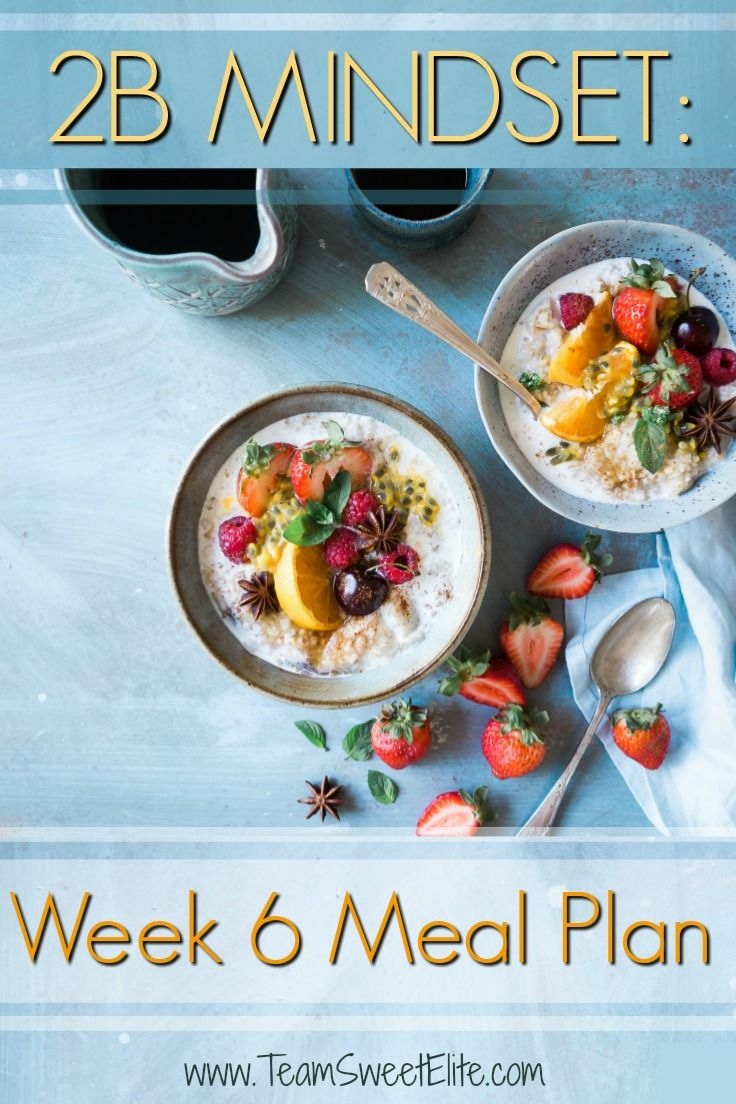 Related Posts3 Day Refresh Aubrey's ExperienceHow To Look Younger (And Save $10k)2B Mindset Meal Plan Week 2Choosing Your 80 Day Obsession Meal Plan is part of Meal planning -