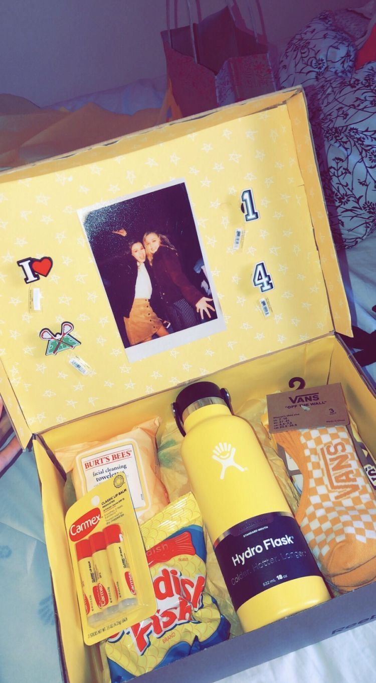 Pinterest zoegotchall birthday diy gifts bestfriend