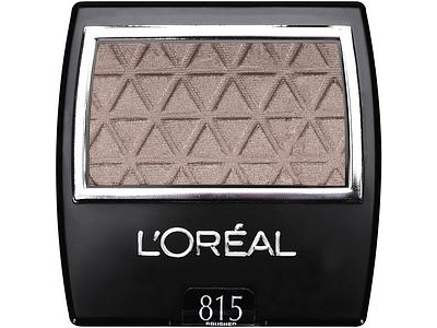 L'Oreal Professional Eye Shadow Single In Brushed Suede