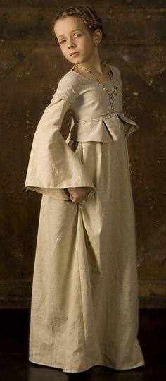Photo of Beautiful Disfraz Campesina Medieval