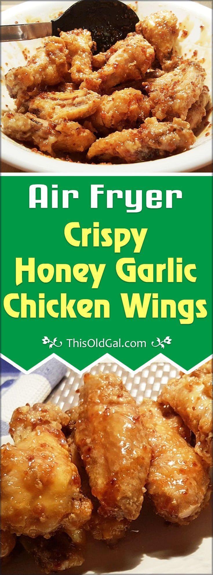 Delicious Chicken Wi