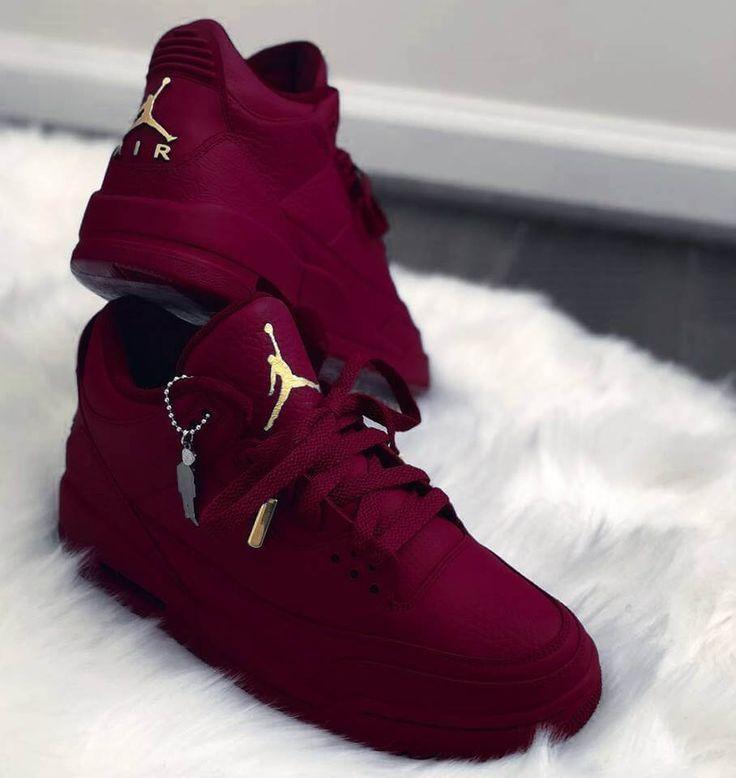 Air Jordan Custom for Women Connie