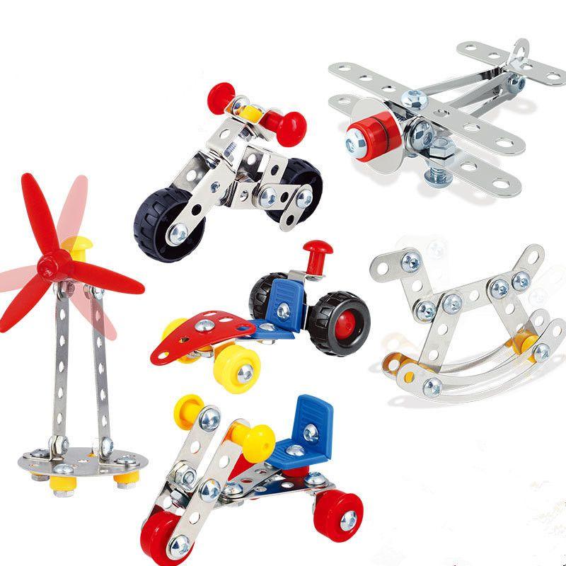 Aliexpress.com : Eisen Kommandant Fahrzeug Metall Modellbau Kits ...