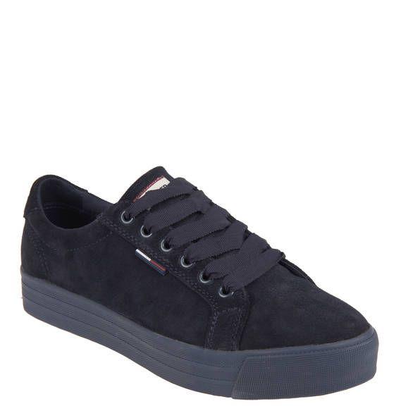 Femmes Sneaker Essentiel Tommy Hilfiger RokSe70