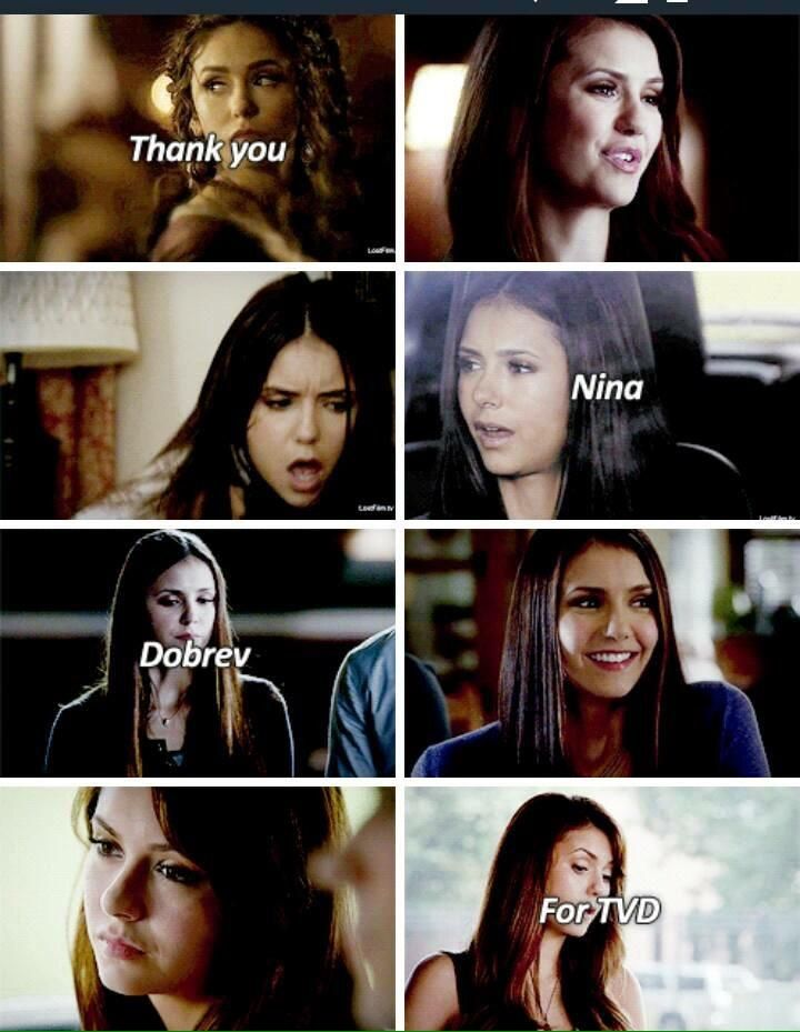 I'm gonna miss you SO MUCH Nina!! You're the best!
