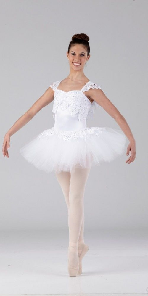 ROMANTIC OR SHORT TUTU SKIRT ONLY Adult Medium Ballet Dance Costume Accessory