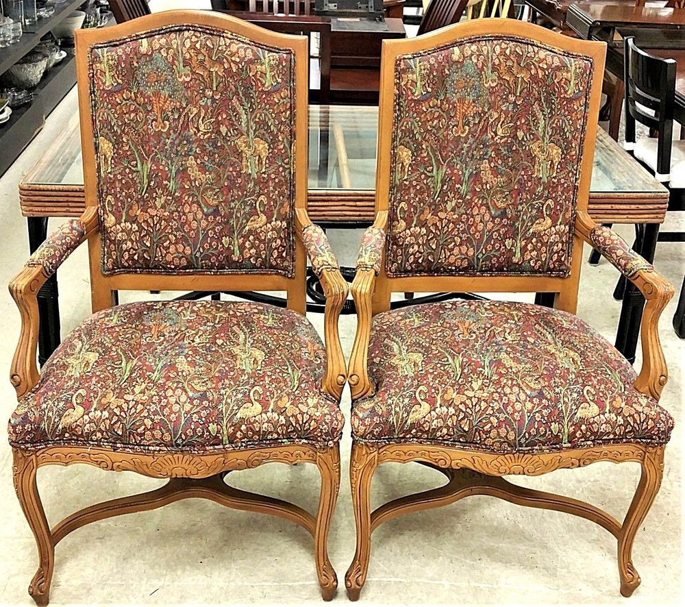 Pleasant 2 Fairfield Chair Co Nc Armchairs Bergere African Animal Dailytribune Chair Design For Home Dailytribuneorg