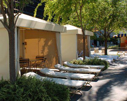 Luxor pool cabana inspired pool cabana pool cabana - Luxor hotel las vegas swimming pool ...