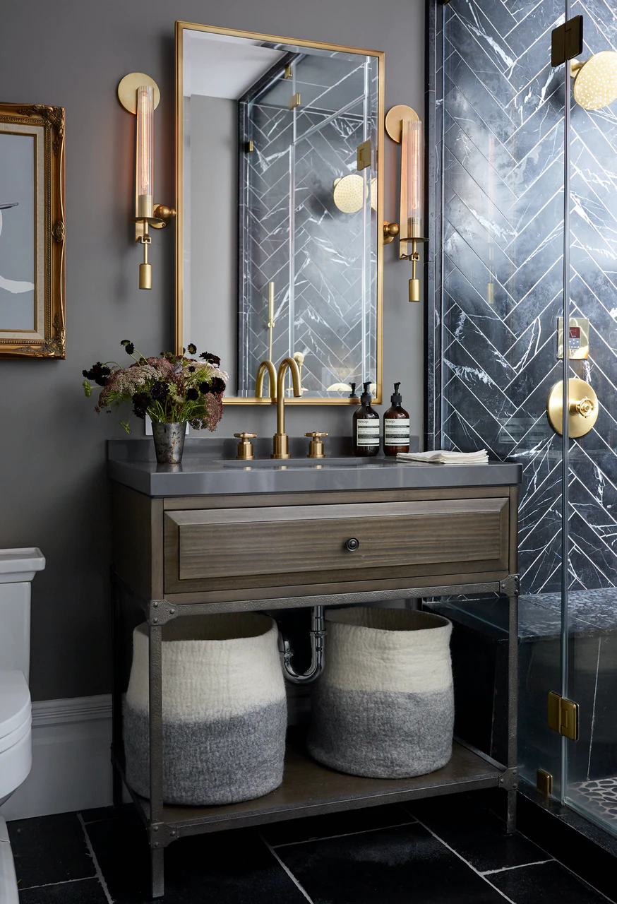 San Francisco Private Listing Home In North Of Panhandle Aalto Bathroom Vanity Trendy Bathroom Best Bathroom Vanities