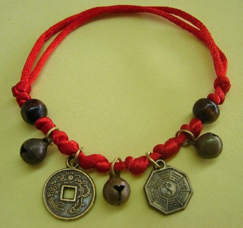 How To Bring Good Luck wearing chinese coin bracelets to bring good luck | bracelets