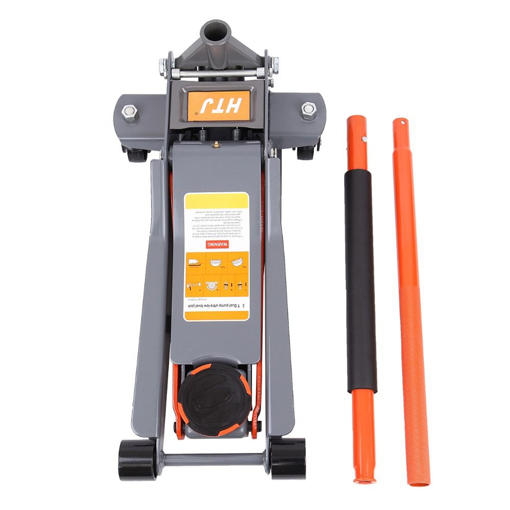 Car Auto Jack Heavy Duty 3 Ton Hydraulic Low Garage Floor Trolley Jack Car Lift Buy Online Car Auto Jack Heavy Duty 3 Ton Hyd Car Jack Car Lifts Online Cars