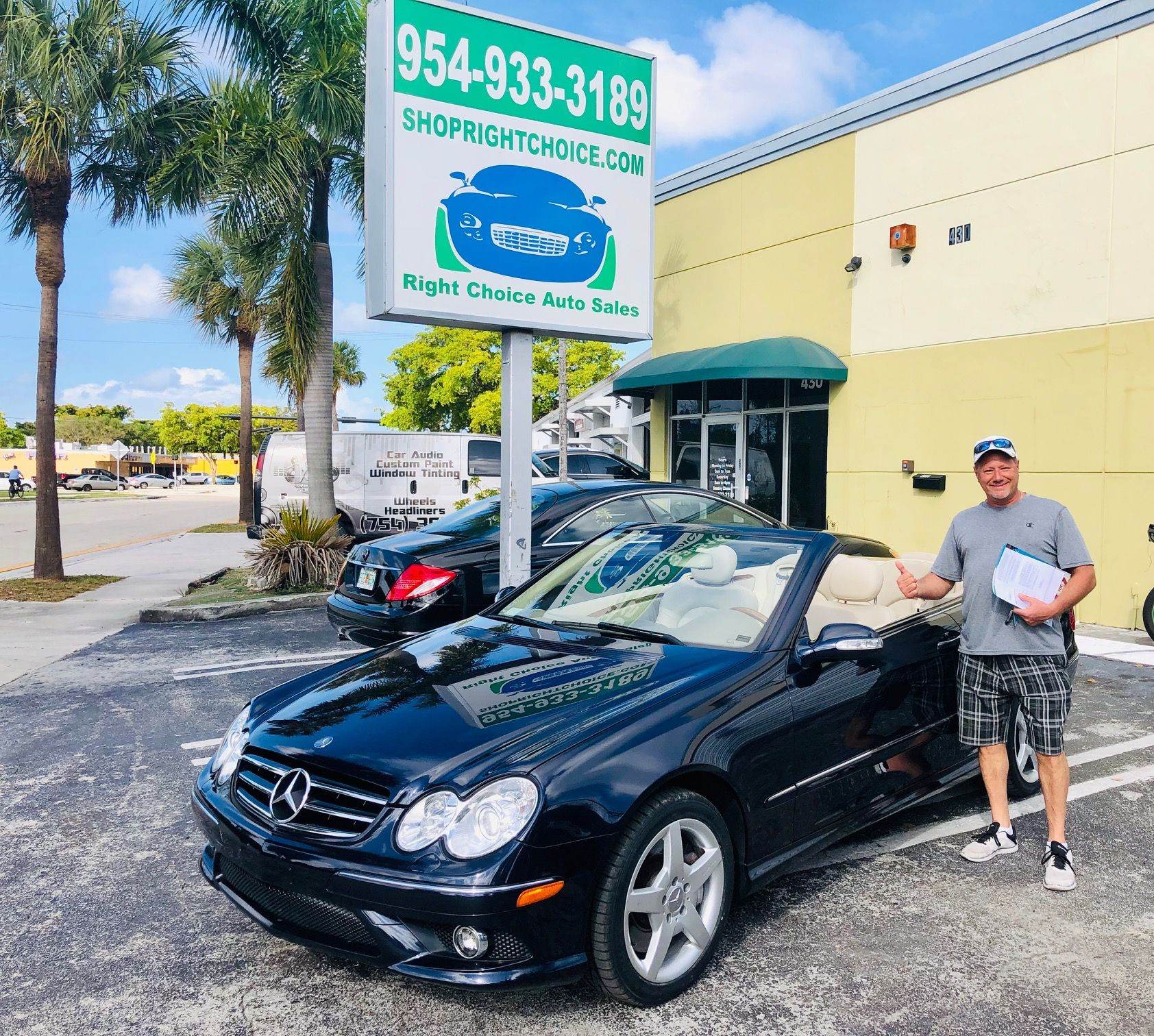 2006 Mercedes Benz Clk500 Cabriolet Cars For Sale Used Luxury Cars Used Cars