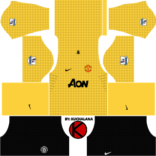 Manchester United Goalkeeper Third Kits In 2020 Manchester United Soccer Kits Manchester