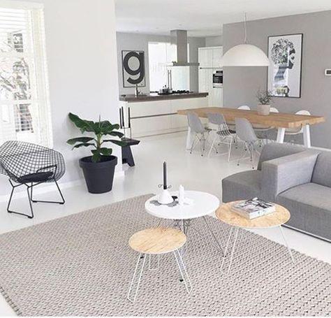 Woonkamer | Indeling | design | Pinterest | Interior inspiration ...