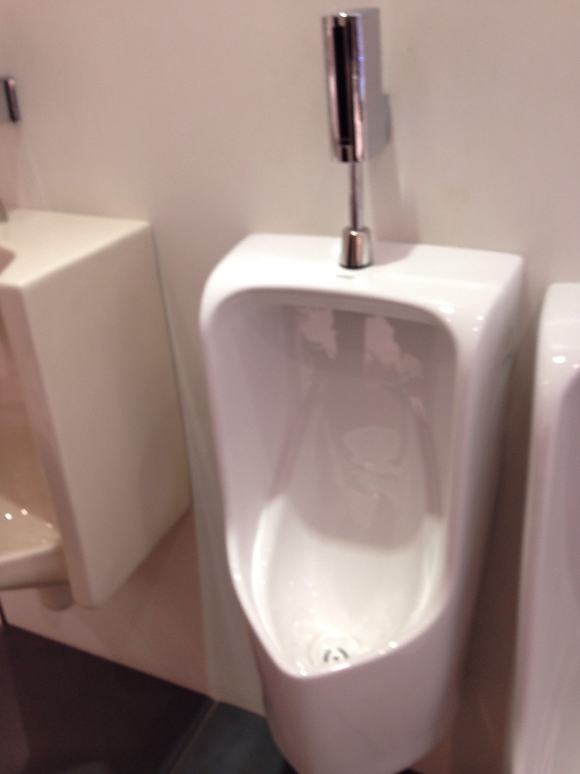 toto urinal 3 (center), rmb1558