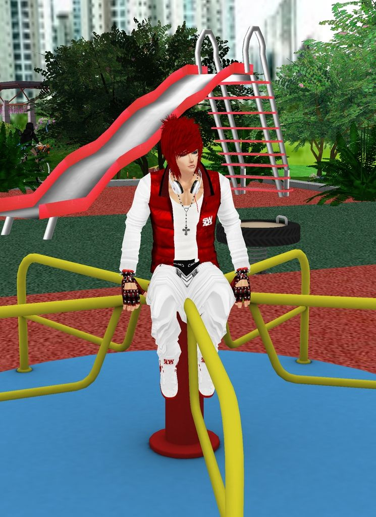 Captured Inside IMVU Join the Fun! Imvu, Love park