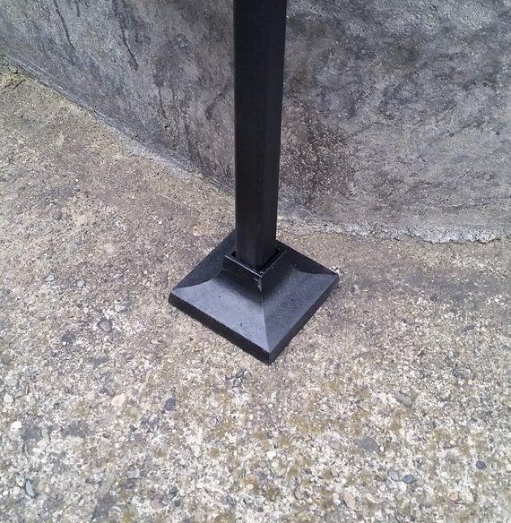 Best 5 Five Foot Stair Railing Handrail Ornamental Crown 400 x 300