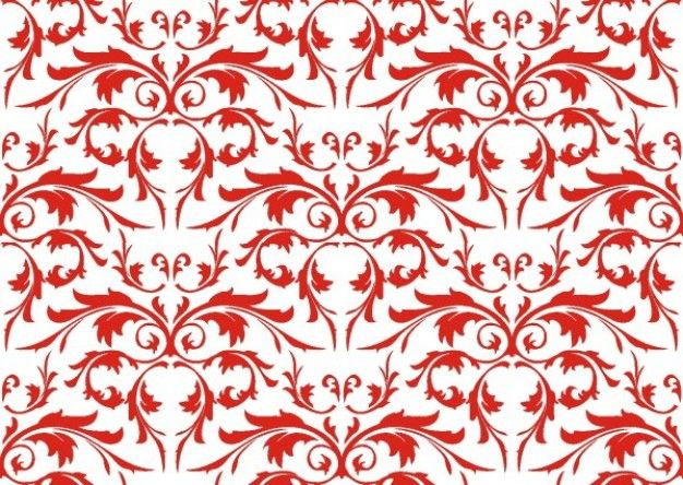 Explore Red Pattern Vector Free And More