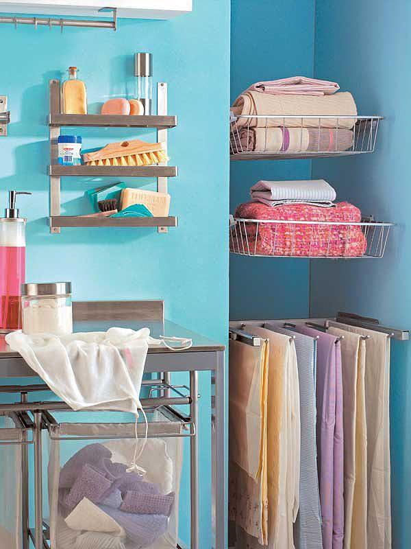 Un cuarto para planchar y lavar planchas lavar y lavaderos for Cuartos de colada y plancha