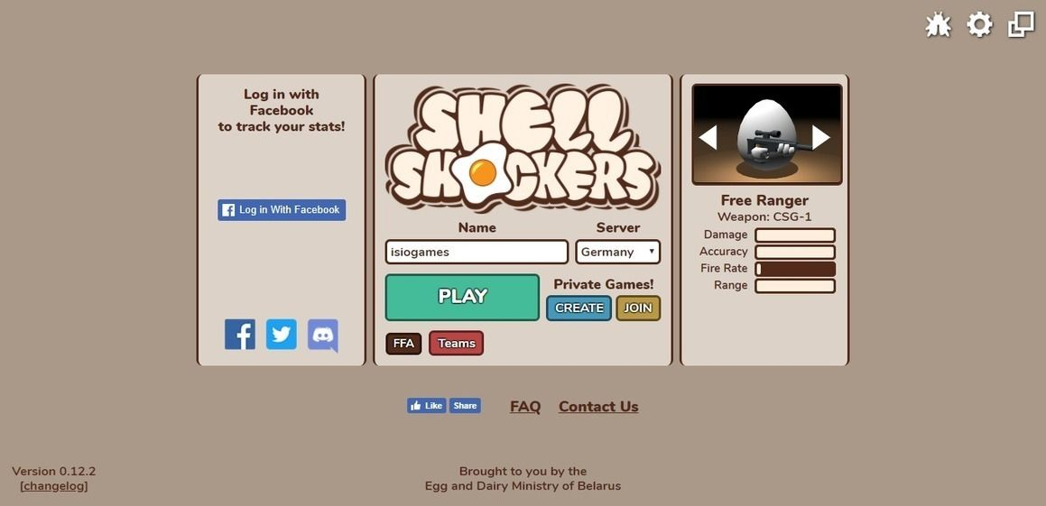 Here You Can Play A Ton Of Fun Unblocked Games Great For School