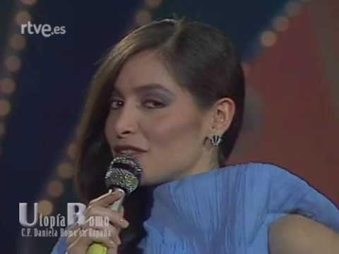 Viva 84 | Daniela Romo - Celos