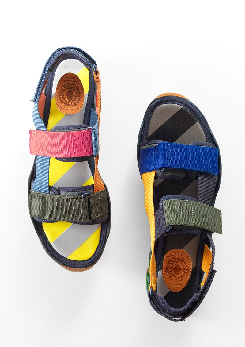 Camper With Willhelm CollectionFoces Together Bernhard Ss14 hQCrxBsdt