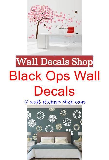 full wall mural decals pop art wall decal art - auto theme wall ...