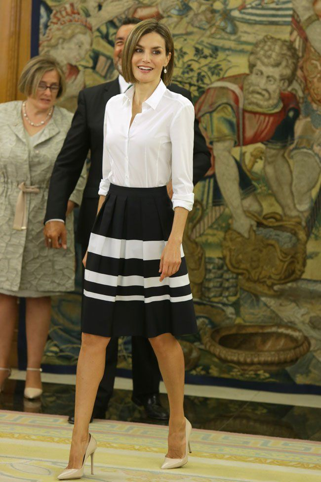 The 25+ best Queen letizia ideas on Pinterest