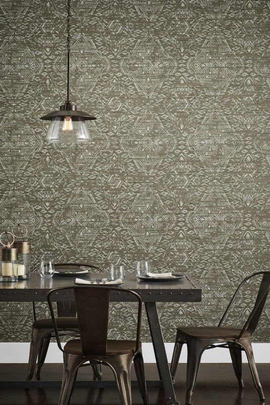 Wander By Tower Wallcovering | D.L. Couch Inc.