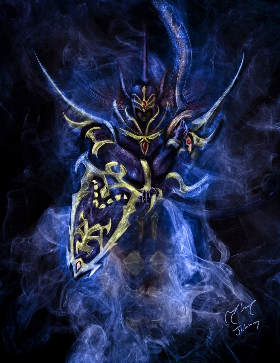 Black Luster Soldier By Obsidianwatcher On Deviantart Yugioh Monsters Yugioh Soldier