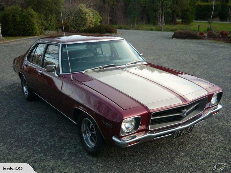 1974 Holden Kingswood Trade Me Holden kingswood